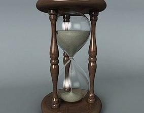 Hour Glass 2 3D model