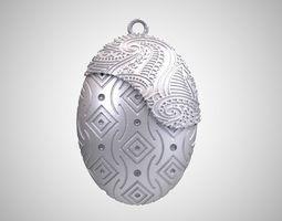 Islander Necklace 3D printable model