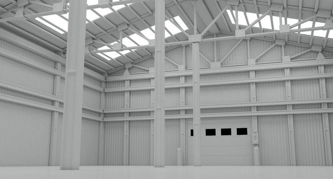 warehouse max 3d model max obj mtl 3ds fbx c4d ma mb 1