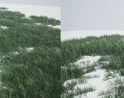 Grass Forest V 1 3D