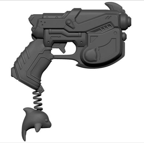 3d printable overwatch weapon model 3d model stl 1