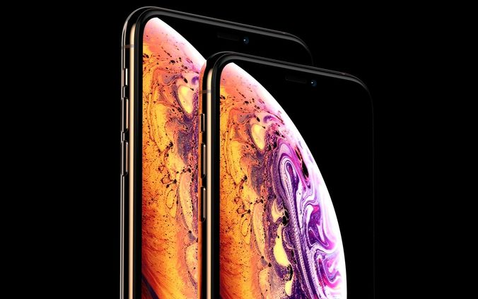 iphone xs and iphone xs max collection 3d model max obj mtl sldprt sldasm slddrw 1
