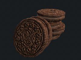 Oreo Cookie Tutorial