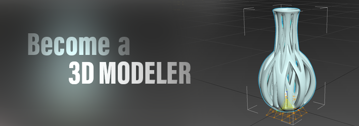 Starting Modeling: From Choosing Software To Uploading And Selling