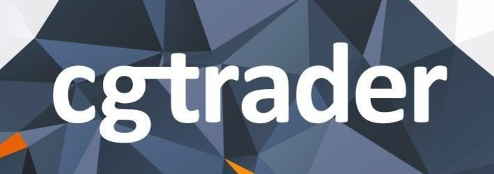 5 reasons why CGTrader is the best place for your freelance 3D Projects