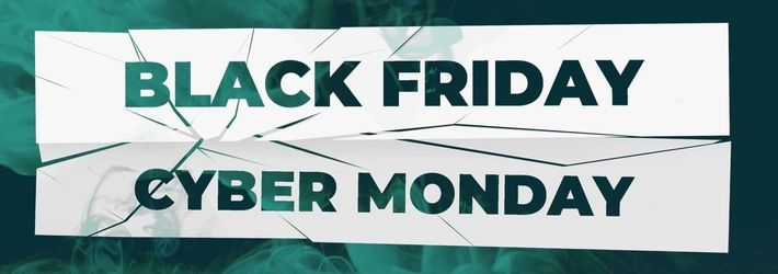 Black Friday–Cyber Monday promotions were a great success for designers